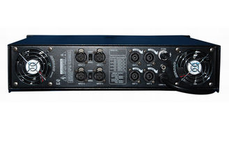 Analogue Pro Sound Equipment 4 Channel With Class AB 4×350W 20Hz